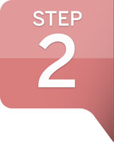 Step 2 graphic