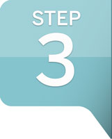 Step 3 graphic
