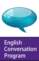 English Conversation Program