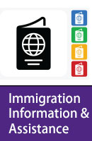 Immigration Information and Assistance