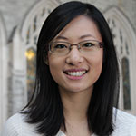 Lingyin Shen, International Student Advisor